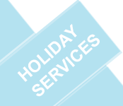 Holiday Services